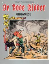 Rode Ridder (De) -118- Gilgamesj