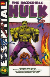 Essential Hulk (The) / Essential: The Incredible Hulk (2002) -INT04- Volume 4