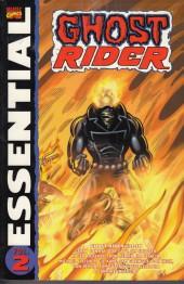 Essential: Ghost Rider (2005) -INT02- Volume 2