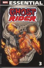Essential: Ghost Rider (2005) -INT03- Volume 3