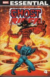 Essential: Ghost Rider (2005) -INT04- Volume 4