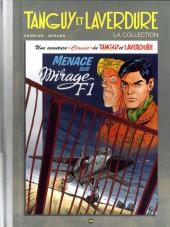 Tanguy et Laverdure - La Collection (Hachette) -29- Menace sur Mirage F1