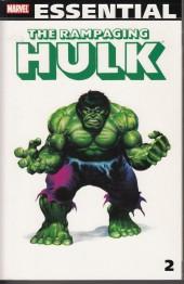 Essential Rampaging Hulk (2008) -INT02- The Rampaging Hulk Volume 2