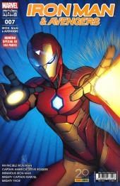 Iron Man & Avengers -7- Le Grand Ménage