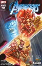 Avengers (The) (Marvel France 5e série) -6- Effort Maximal