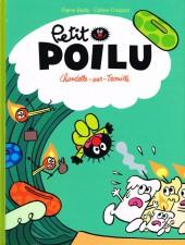 Petit Poilu -21- Chandelle-sur-Trouille