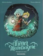 Aliénor Mandragore -2a- Trompe-la-mort