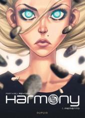 Harmony -1a2017- Memento