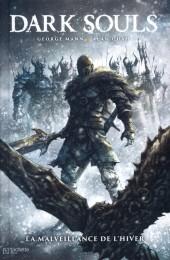 Dark Souls -2- La malveillance de l'hiver