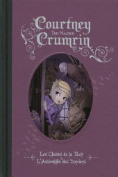 Courtney Crumrin -INT1- Tome 1