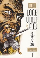 New lone wolf & cub -1- Volume 1