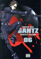 Gantz (Perfect Edition) -6- Tome 6