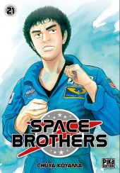 Space Brothers -21- Tome 21