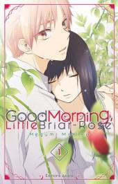 Good Morning, Little Briar-Rose -1- Tome 1
