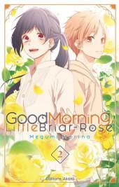Good Morning, Little Briar-Rose -2- Tome 2