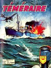 Téméraire (1re série) -170- L'équipage du Nelly
