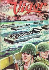Vigor -127- MacKenzie général