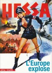 Hessa (Auda Isarn) -1- L'Europe explose