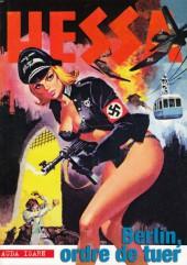 Hessa (Auda Isarn) -2- Berlin, ordre de tuer