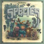 Species -2- Volume 2