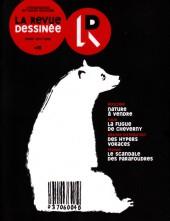 La revue dessinée -18- #18