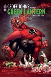 Green Lantern (Geoff Johns présente) -INT03- Intégrale - Tome 3