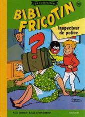 Bibi Fricotin (Hachette - la collection) -30- Bibi Fricotin inspecteur de police