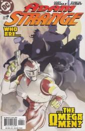 Adam Strange (2004) -4- Adam Strange #4/8
