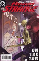 Adam Strange (2004) -5- Adam Strange #5/8