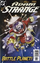 Adam Strange (2004) -7- Adam Strange #7/8