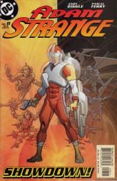 Adam Strange (2004) -8- Adam Strange #8/8
