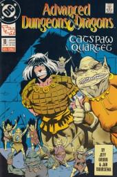 Advanced Dungeons & Dragons (1988) -10- Advanced dungeons & dragons #10