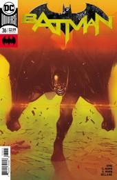 Batman (2016) -36A- SuperFriends, Part One