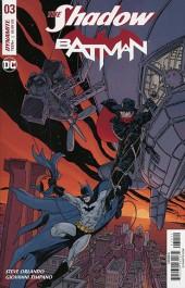 Shadow/Batman (The) (2017) -3- Part Three