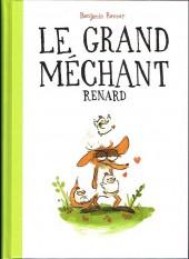 Le grand méchant Renard -FL- Le grand méchant renard