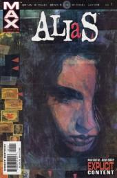 Alias (2001) -1- Alias #1