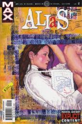 Alias (2001) -2- Alias #2