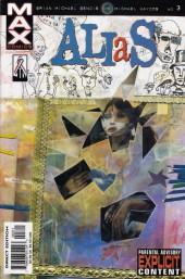 Alias (2001) -3- Alias #3