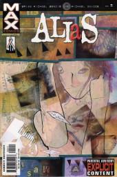 Alias (2001) -5- Alias #5