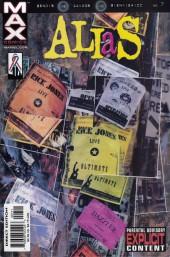 Alias (2001) -7- Alias #7