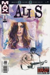 Alias (2001) -8- Alias #8