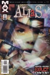 Alias (2001) -10- Alias #10