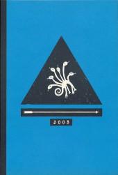(Catalogues) Éditeurs, agences, festivals, fabricants de para-BD... - Catalogue 2003 - L'Association