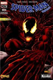 Spider-Man Universe (Marvel France 3e série) -3- Le monde obscur