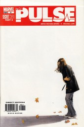 Pulse (The) (2004) -8- The pulse #8