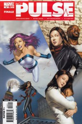 Pulse (The) (2004) -14- The pulse #14