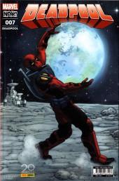 Deadpool (Marvel France 5e série - 2017) -7- La galère des étoiles
