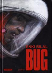 Bug -1Fnac- Livre 1