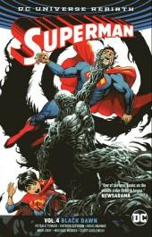 Superman (2016) -INT04- Black dawn