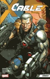 Cable (2017) -INT01- Conquest